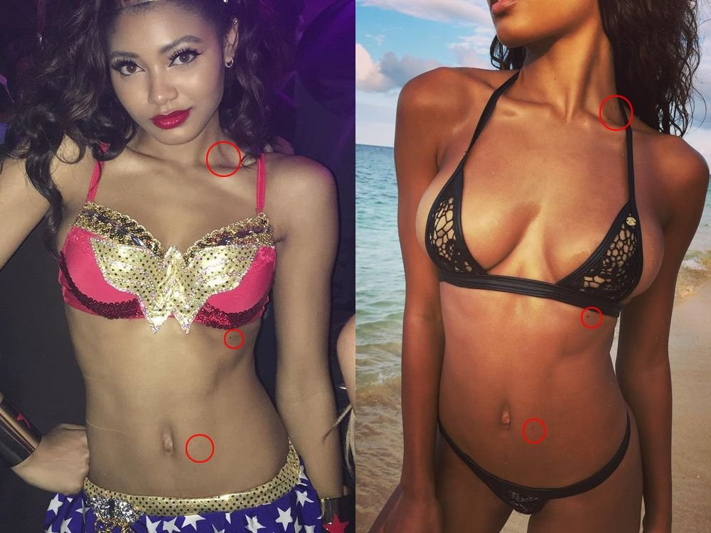Danielle Herrington Sexy 1 thefappening.so