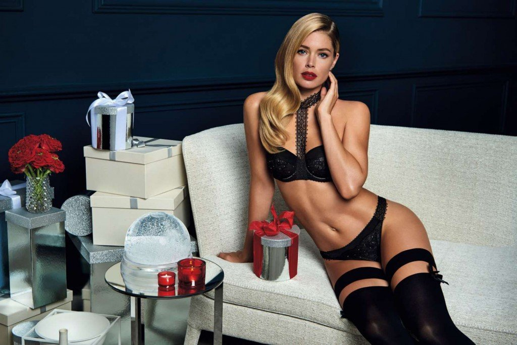 Doutzen Kroes Sexy thefappening.so 1