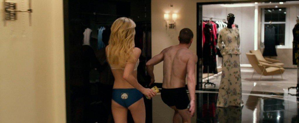 Emma Roberts Sexy – Nerve (2016) HD 1080p