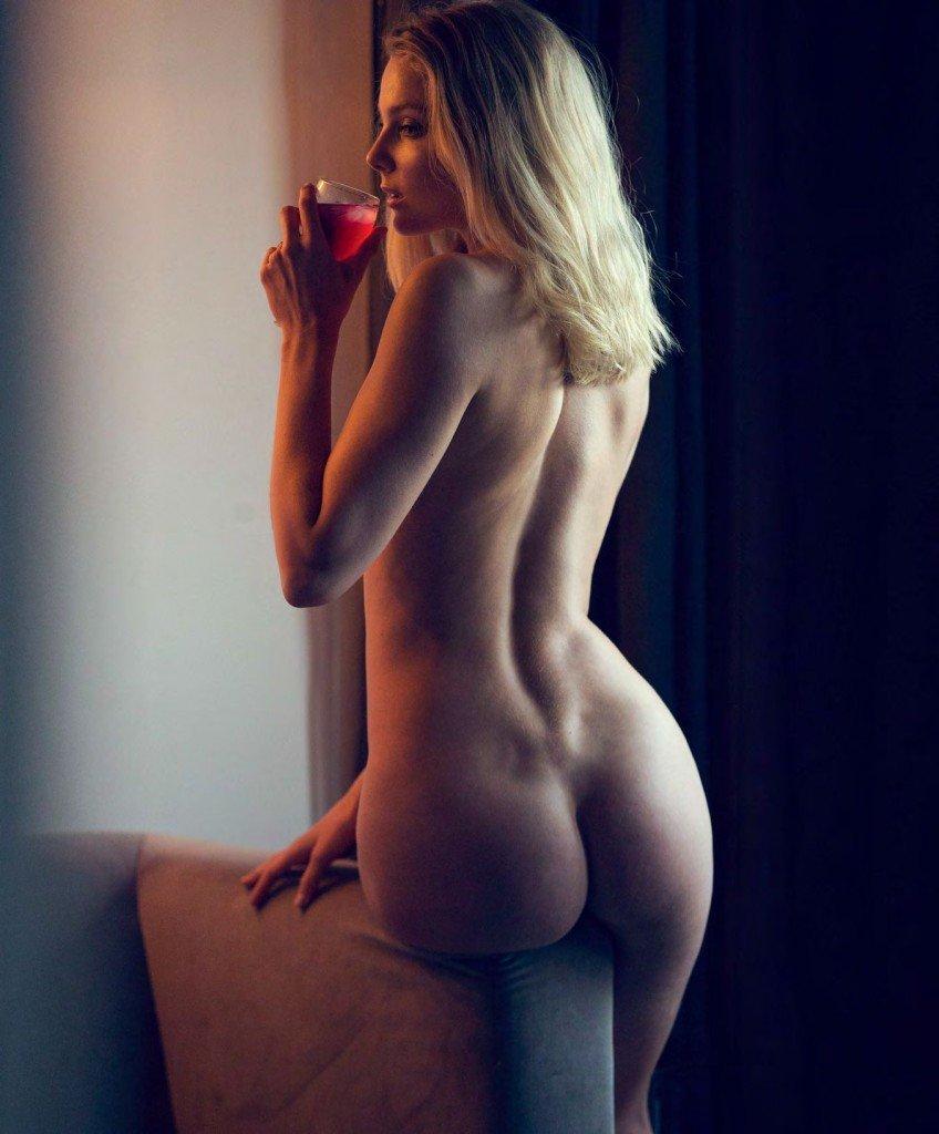 Eniko Mihalik Naked