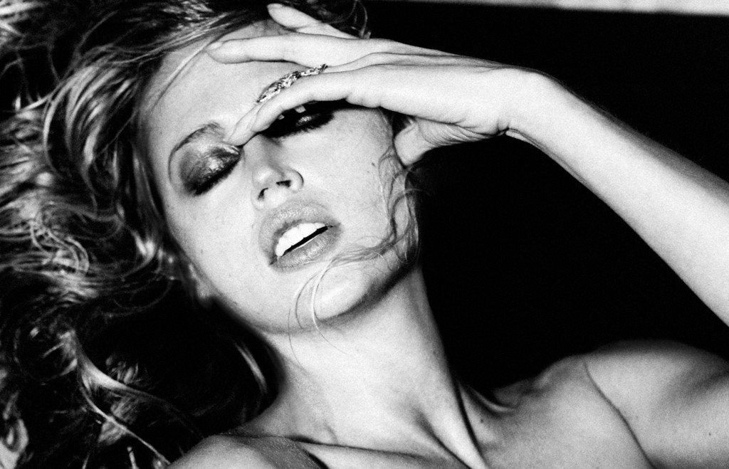 Estella Warren See Through & Sexy thefappening.so 4
