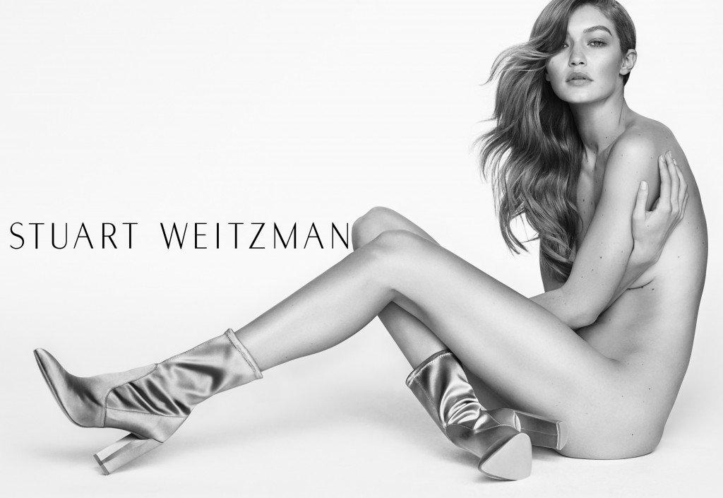Gigi Hadid Sexy Nude thefappening.so 1
