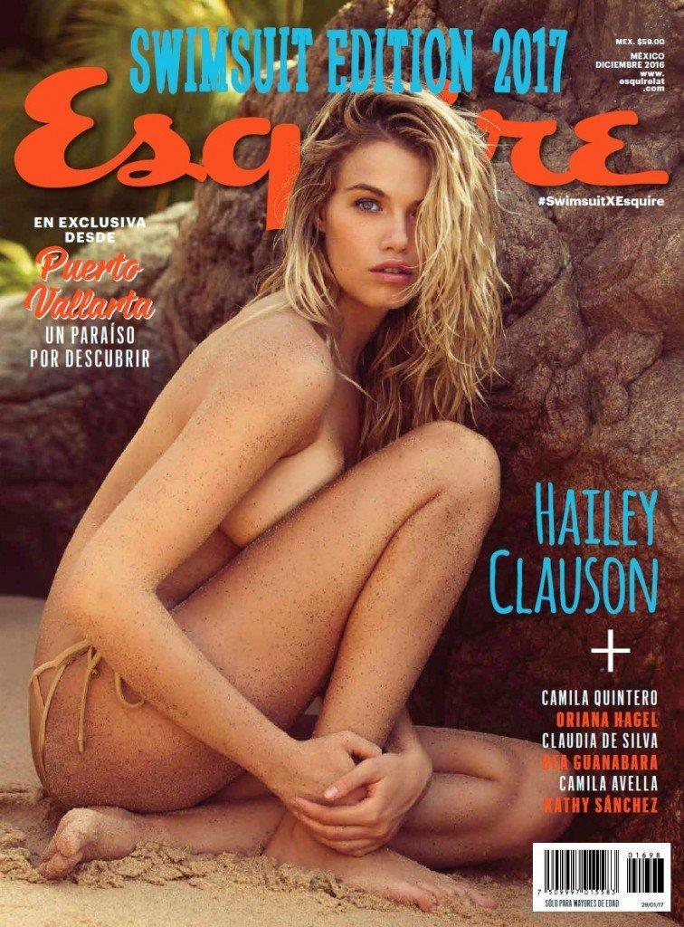 Hailey Clauson Sexy (11 Photos)