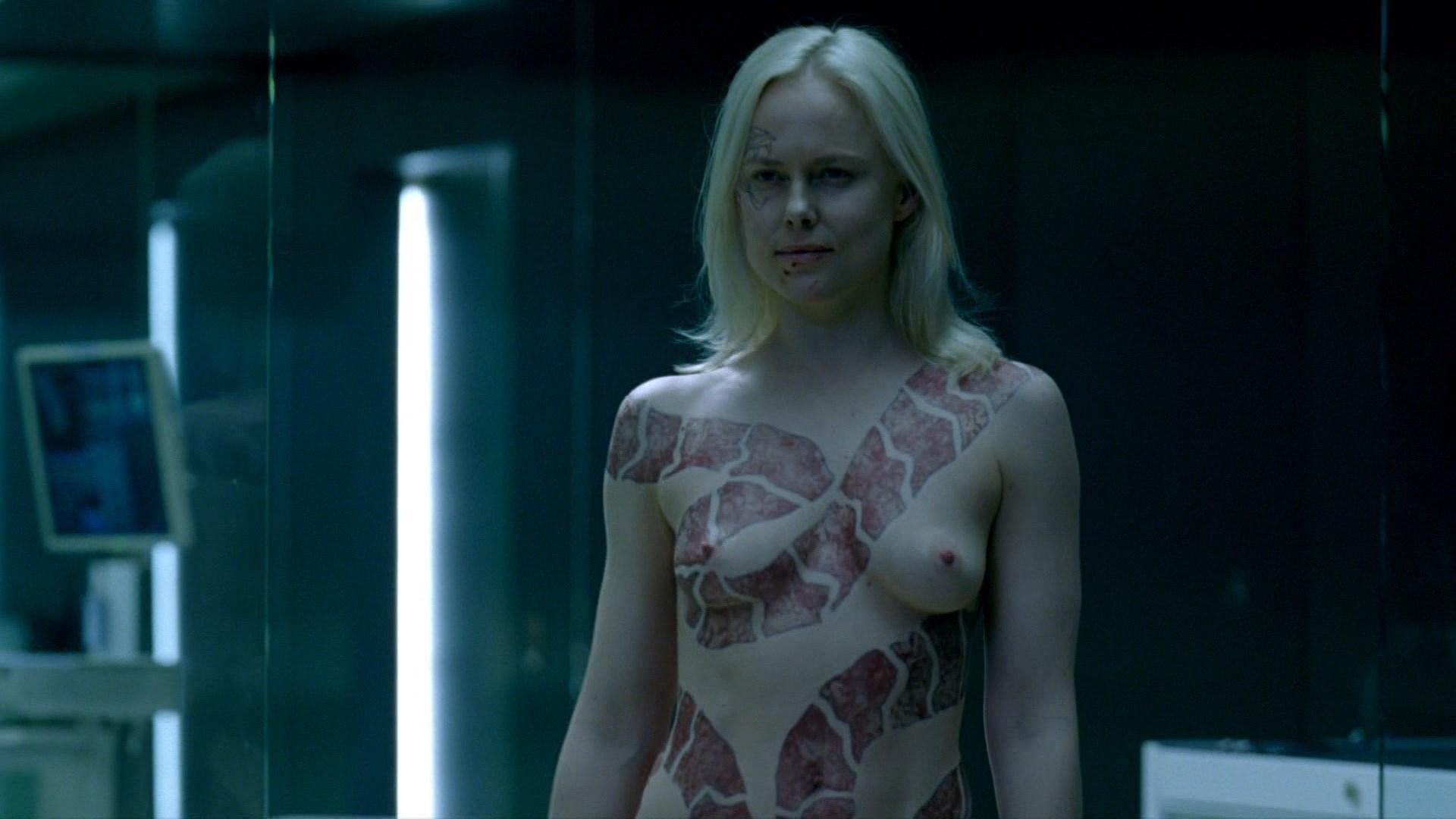 Ingrid Bolsø Berdal Naked ingrid bols berdal nude westworld s e hd p thefappening