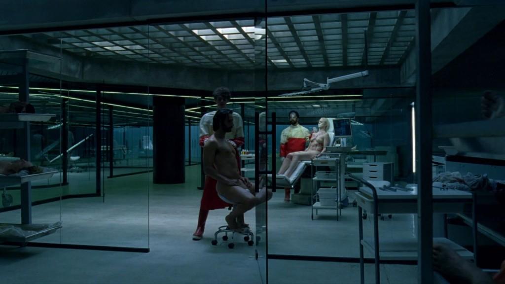 Ingrid Bolsø Berdal Nude – Westworld (2016) s01e10 HD 1080p