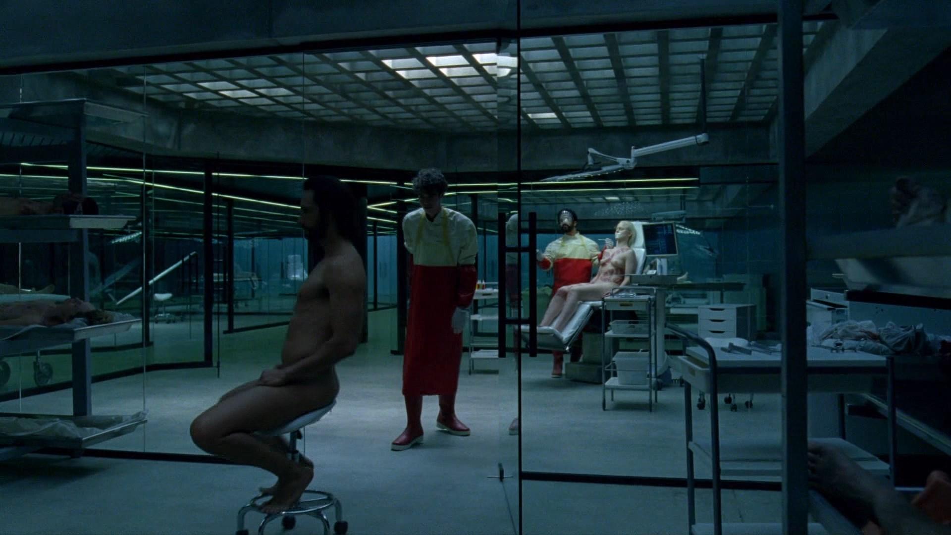 Ingrid Bolsø Berdal Naked ingrid bolsø berdal nude – westworld (2016) s01e10 hd 1080p