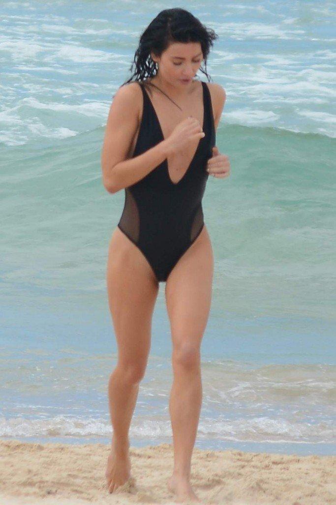 Jacqueline MacInnes Wood Sexy (35 Photos)