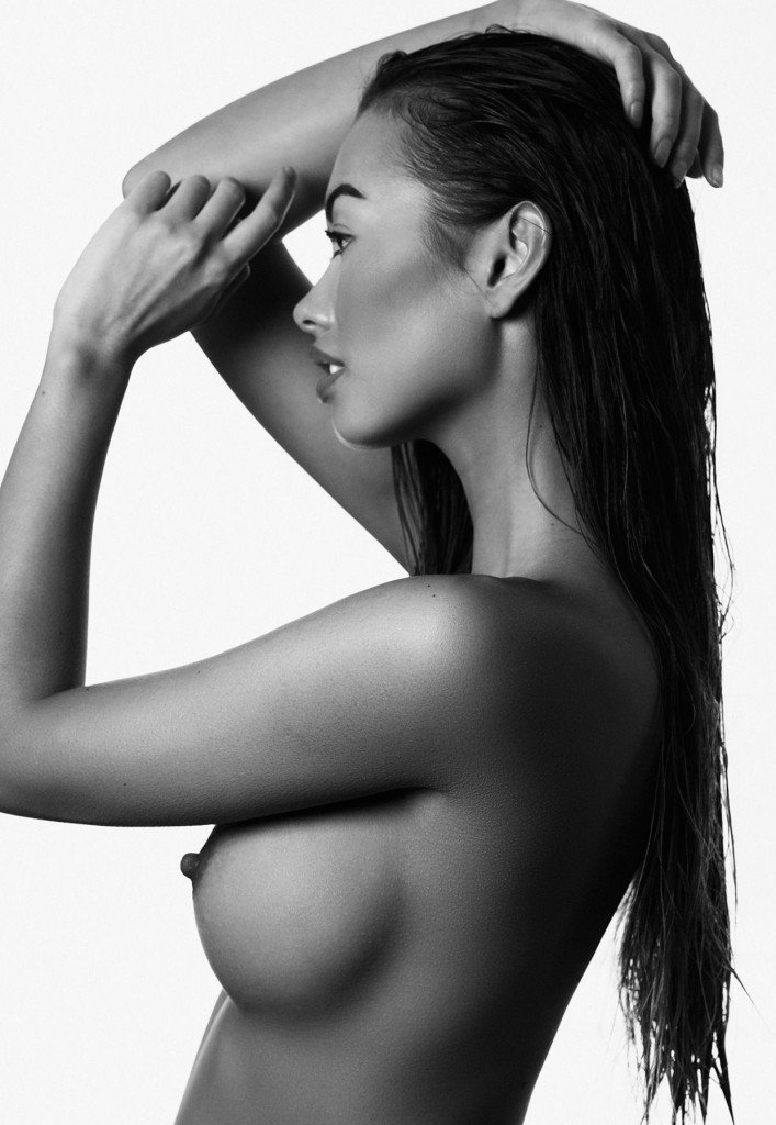 Jennifer Berg Naked (9 Photos)