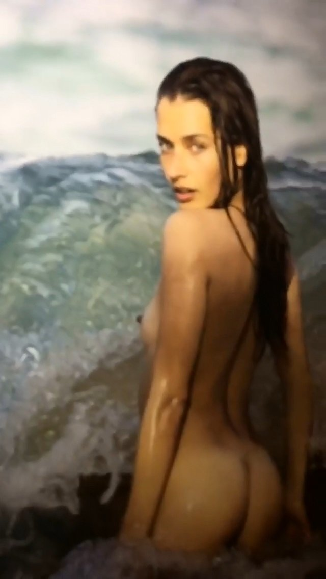 Swimwear Jesseca Winingham Naked Photo Scenes