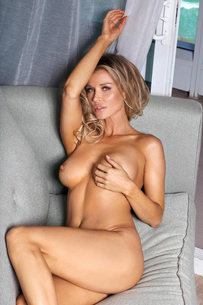Joanna Krupa Naked 1