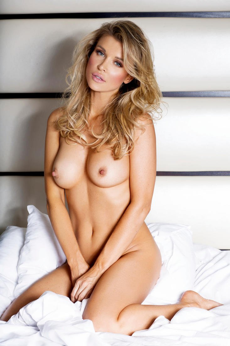 Joanna Krupa Naked Photos 13