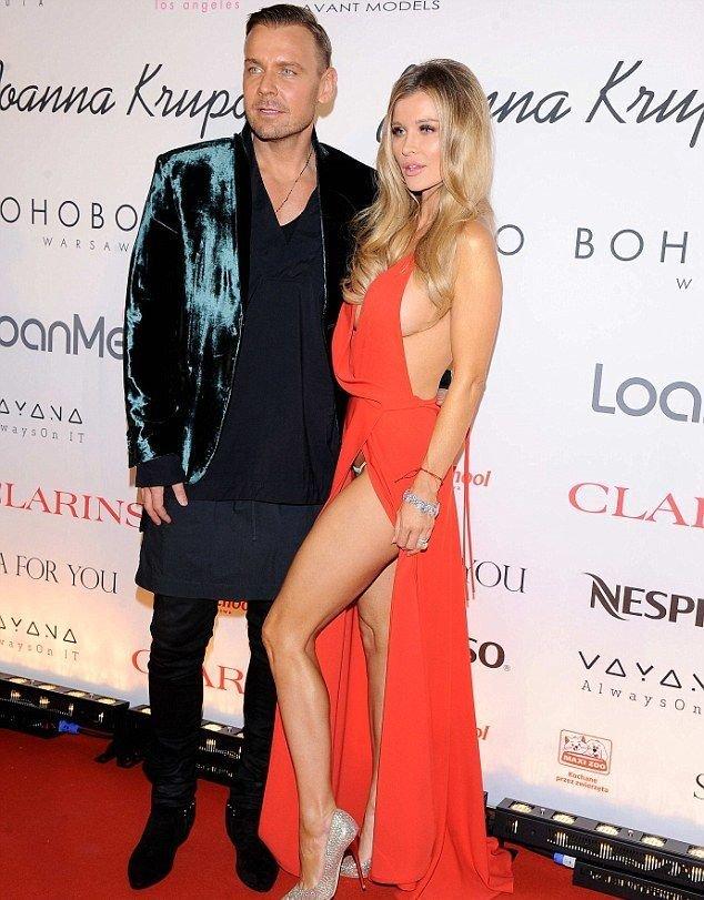Joanna Krupa Sexy 1