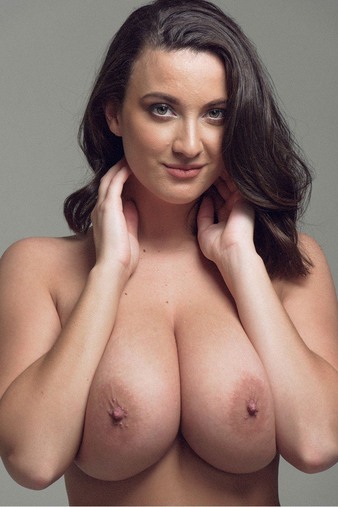 Joey Fisher Sexy Topless 1