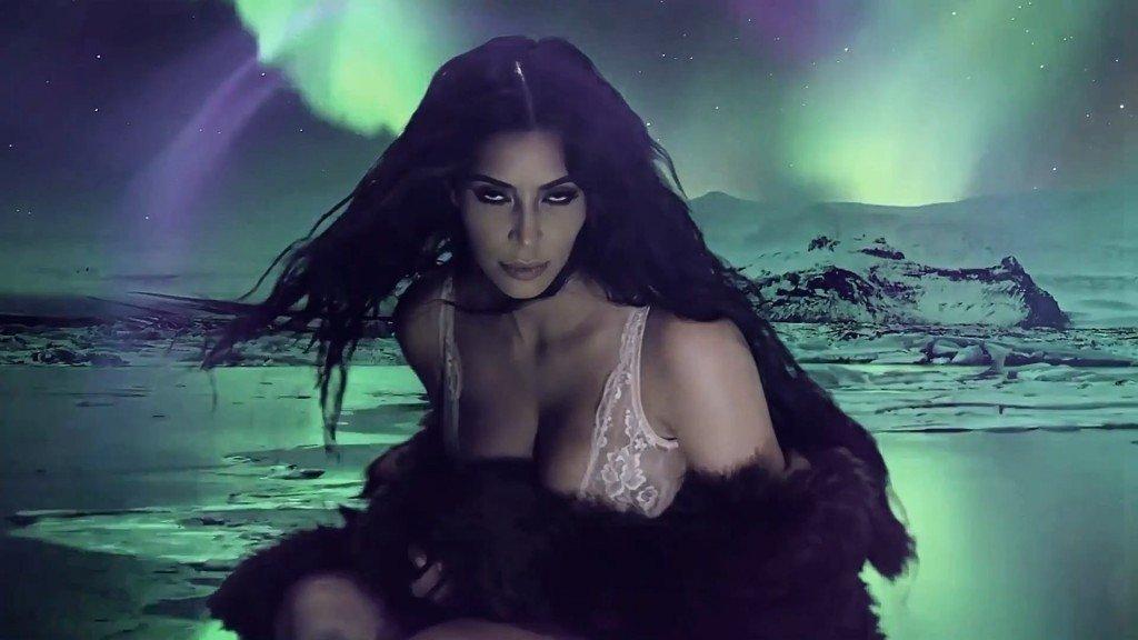 Kim Kardashian Sexy 6