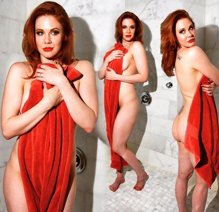 Maitland Ward Collage