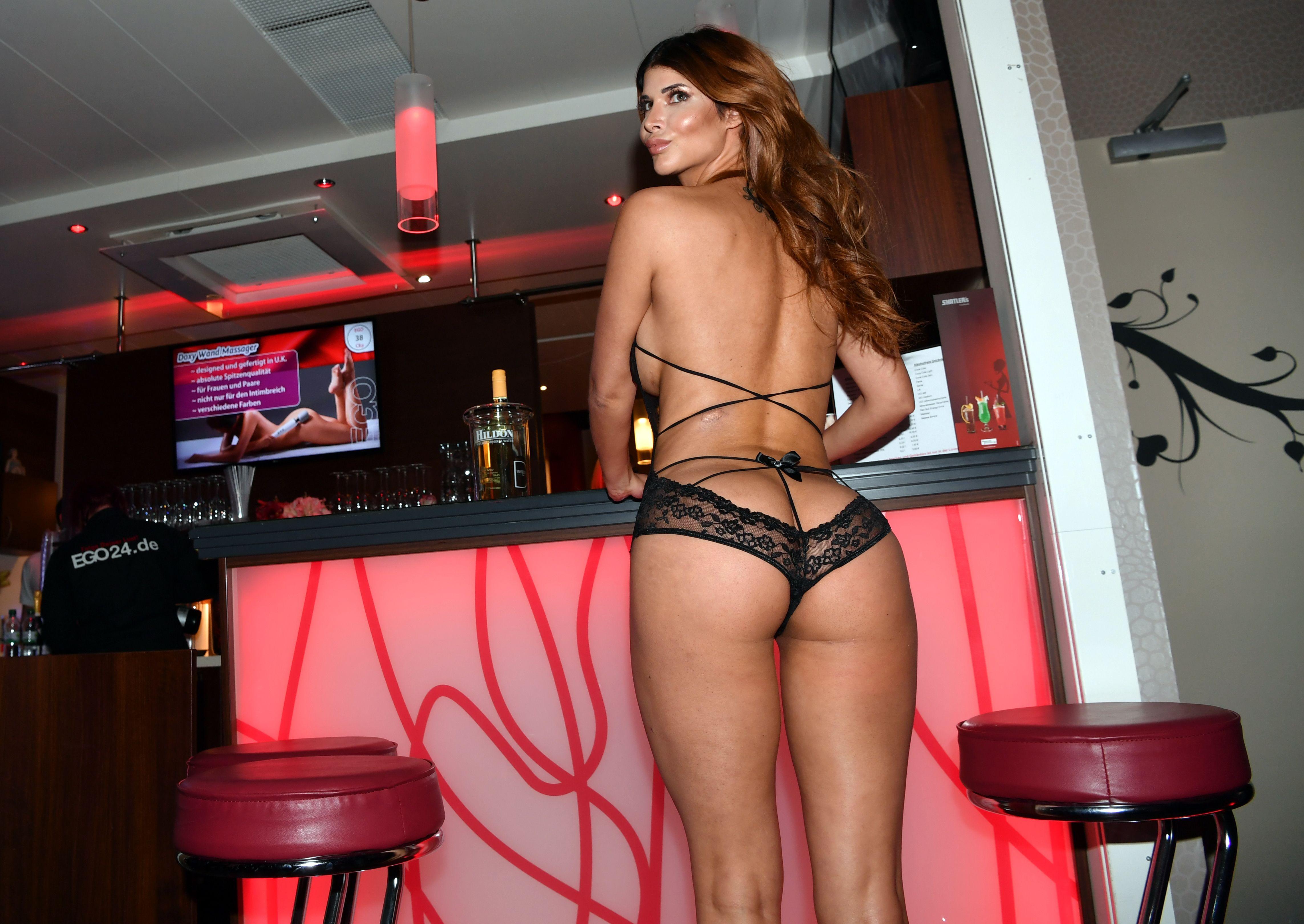 Watch Micaela schafer sexy 9 Photos video