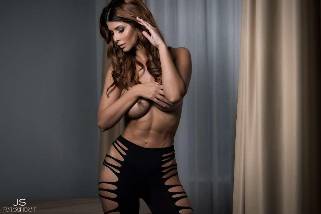 Micaela Schäfer Sexy & Topless 3 thefappening.s