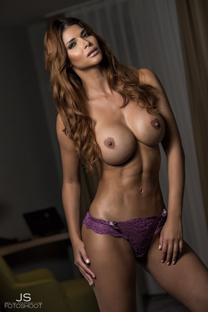 Micaela Schäfer Sexy & Topless 4 thefappening.s