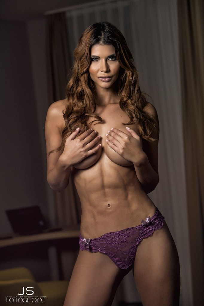 Micaela Schäfer Sexy & Topless 5 thefappening.s