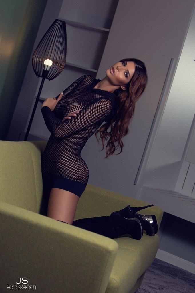 Micaela Schäfer Sexy (9 Hot Photos)