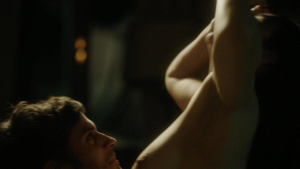 Monica Bellucci Nude 12