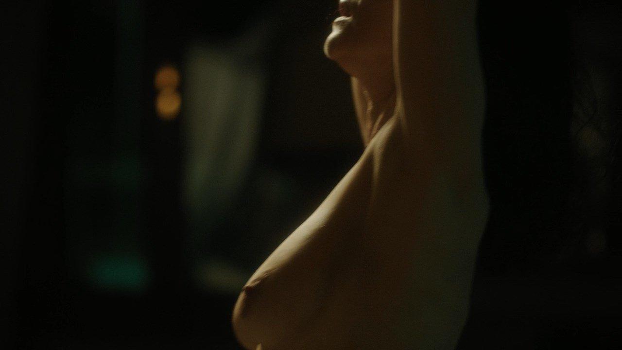 Anna maria bellucci monica nude