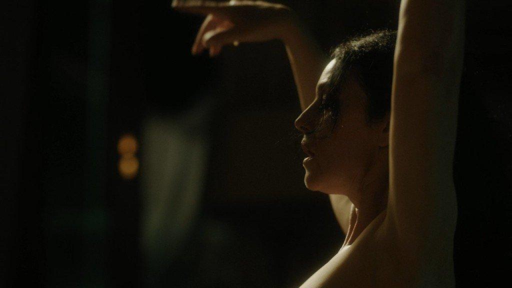 Monica Bellucci Nude 7