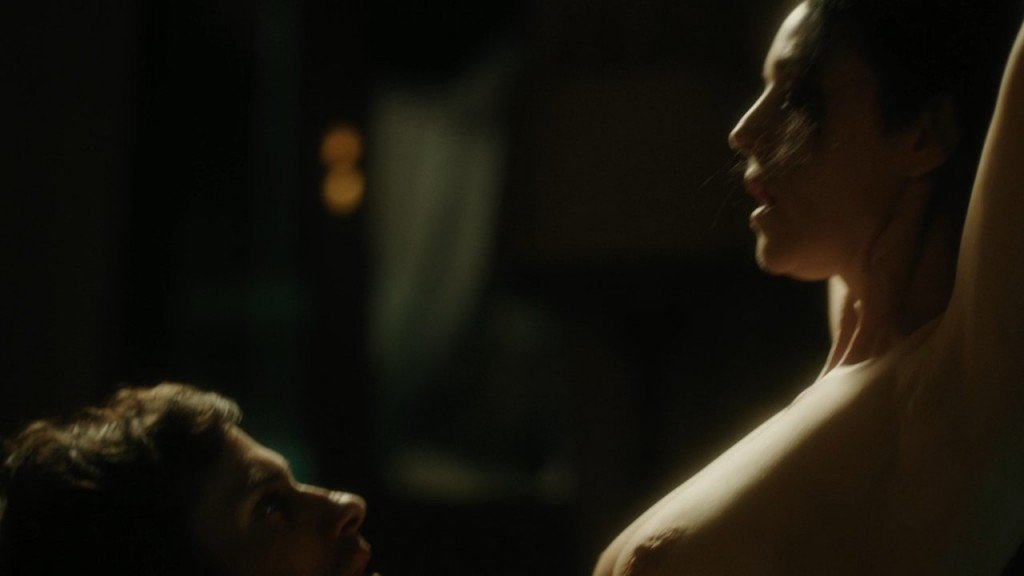 Monica Bellucci Nude 9