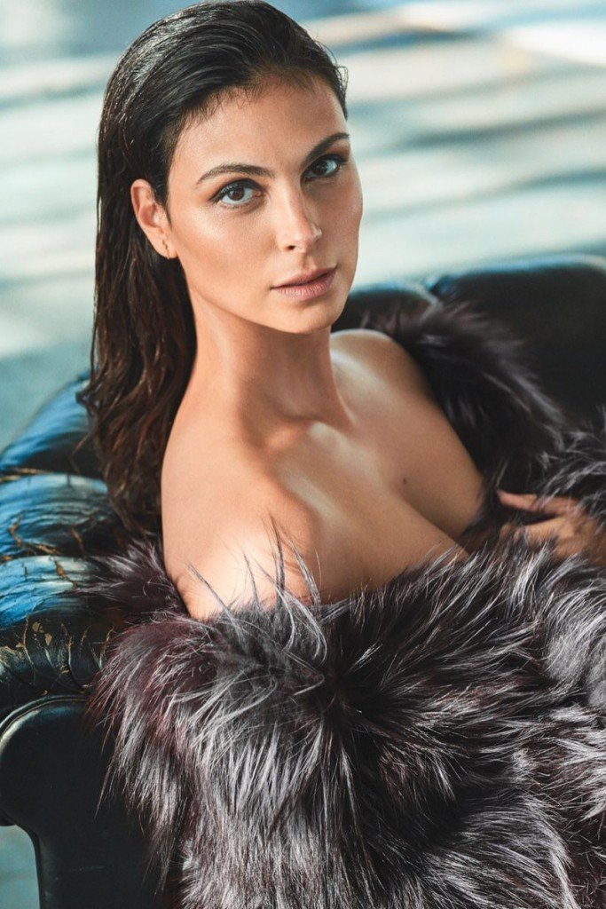 Morena Baccarin Sexy Photos 5