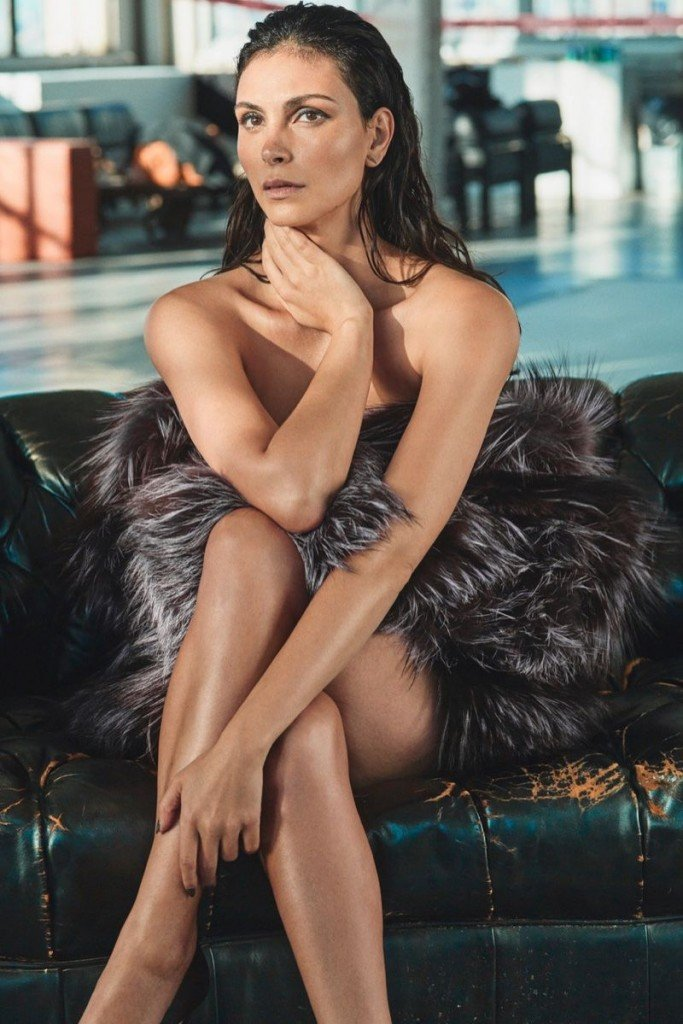 Morena Baccarin Sexy Photos 7