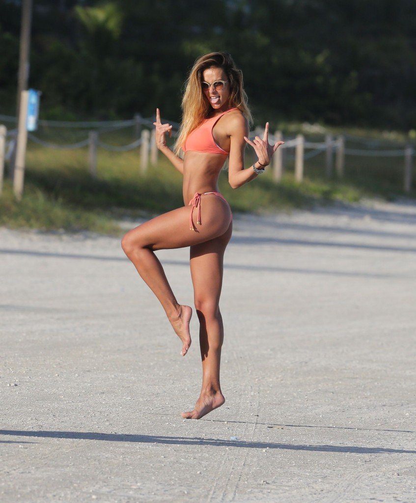 Natalia Borges Sexy 1