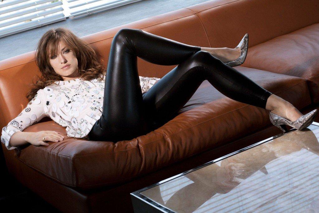 Olivia Wilde Topless & Sexy (29 Photos)
