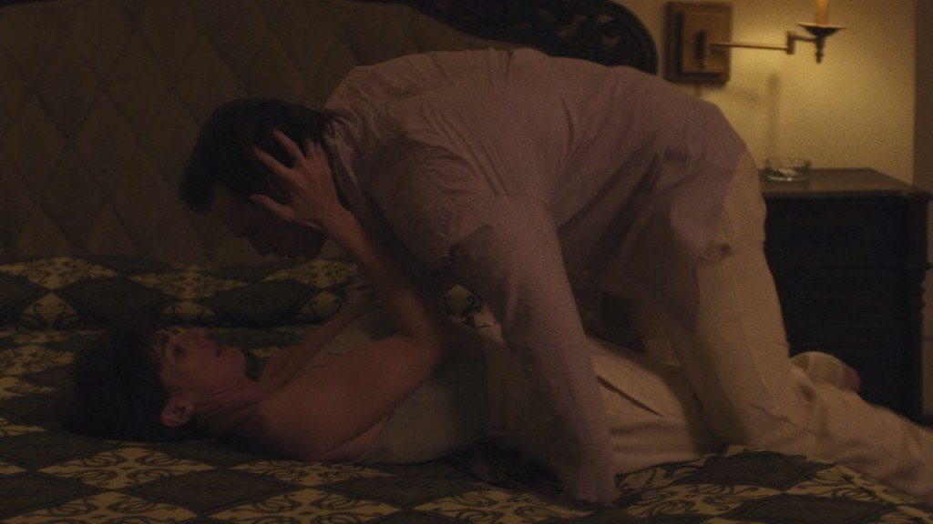Not give paz vega nude cock