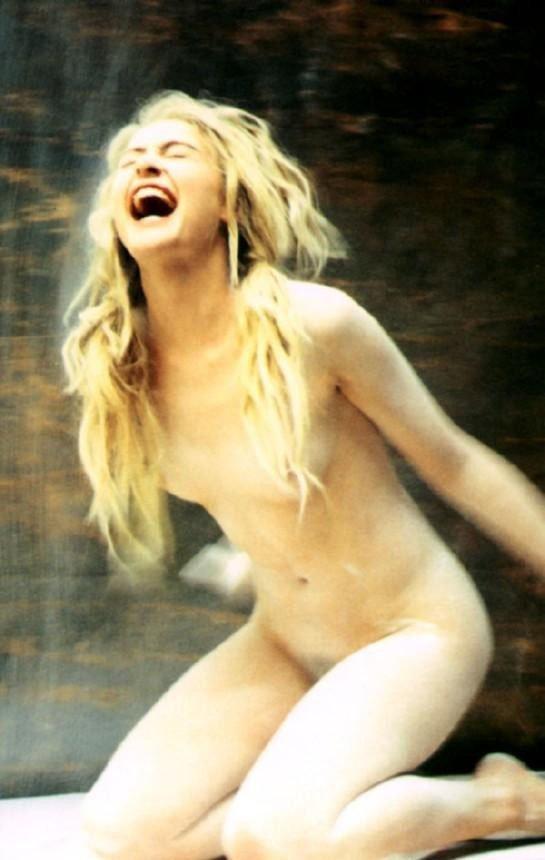 Mature female nude tumblr