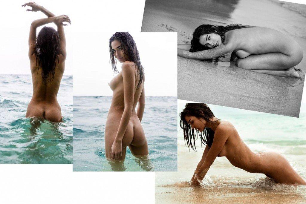 Rachel Vallori Naked
