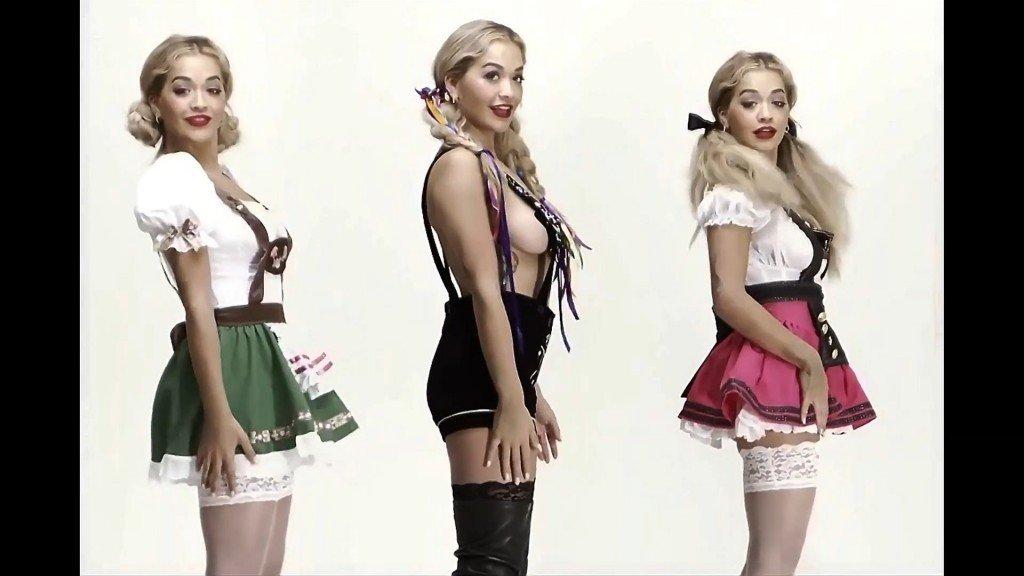 Rita Ora Sexy 15