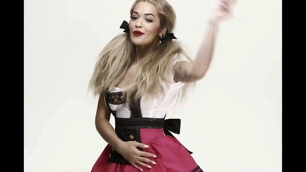 Rita Ora Sexy 25