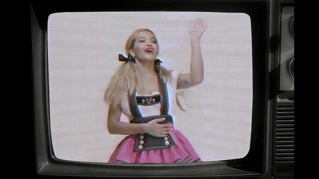 Rita Ora Sexy 3