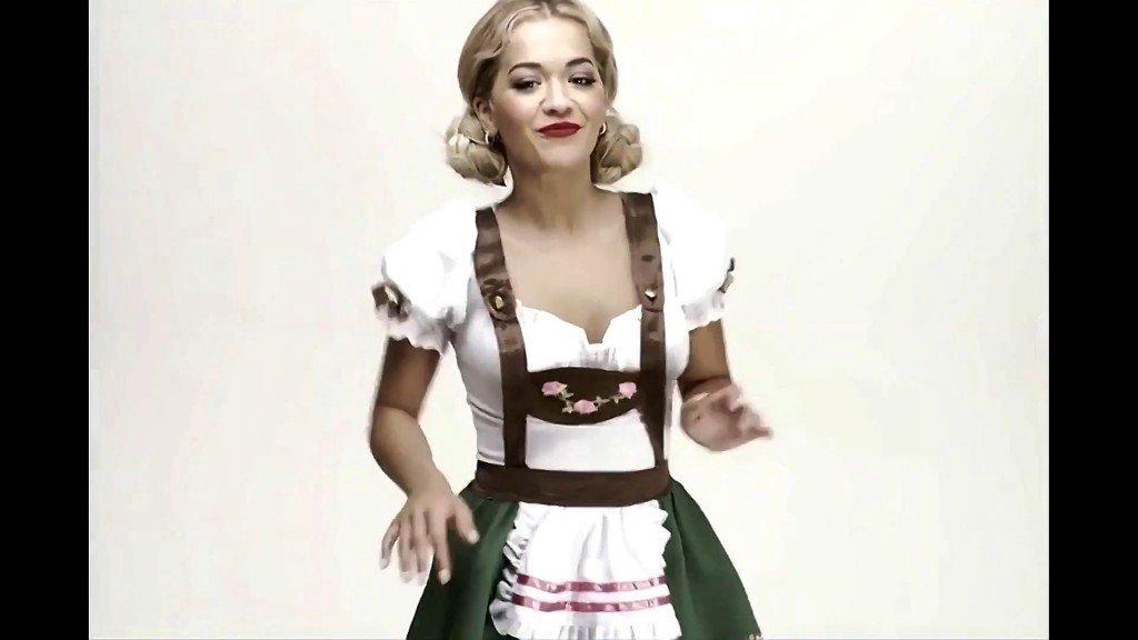 Rita Ora Sexy 47