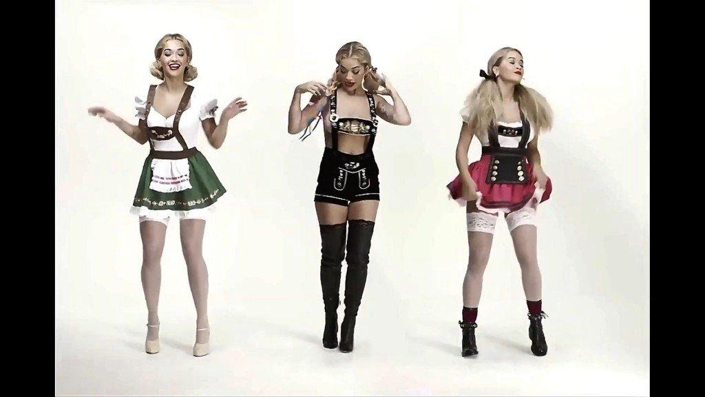 Rita Ora Sexy 48