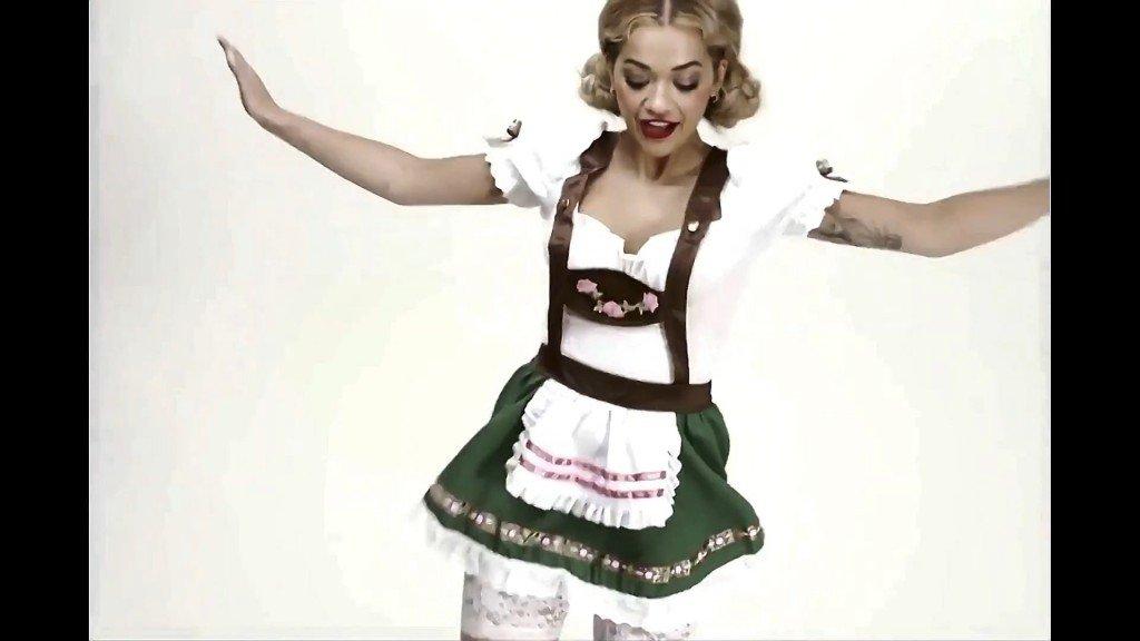 Rita Ora Sexy 57