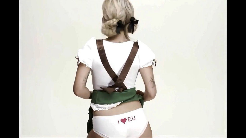 Rita Ora Sexy 67