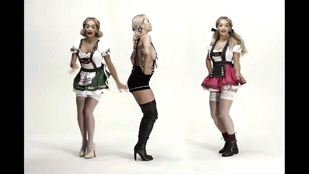 Rita Ora Sexy 82