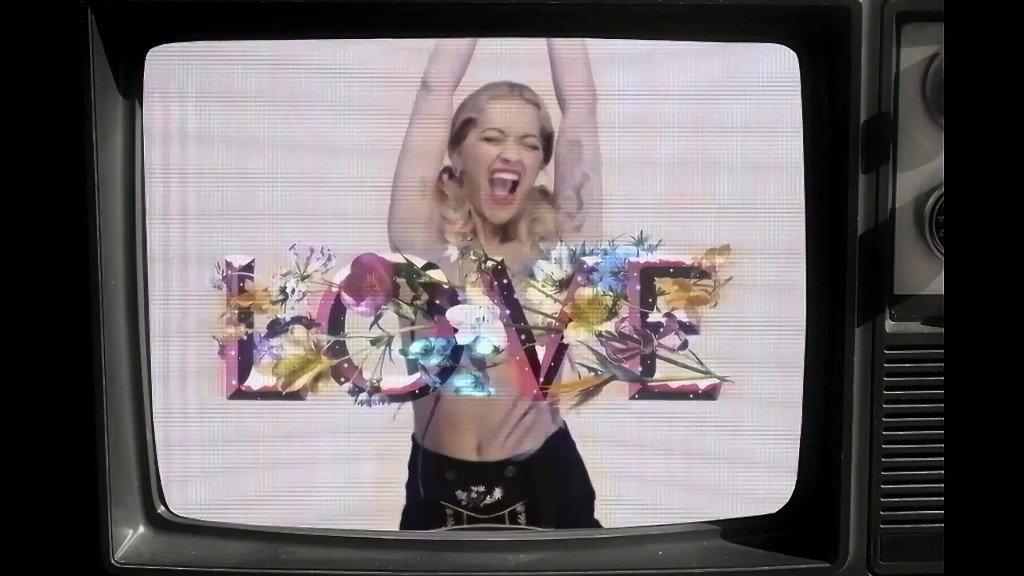 Rita Ora Sexy 84