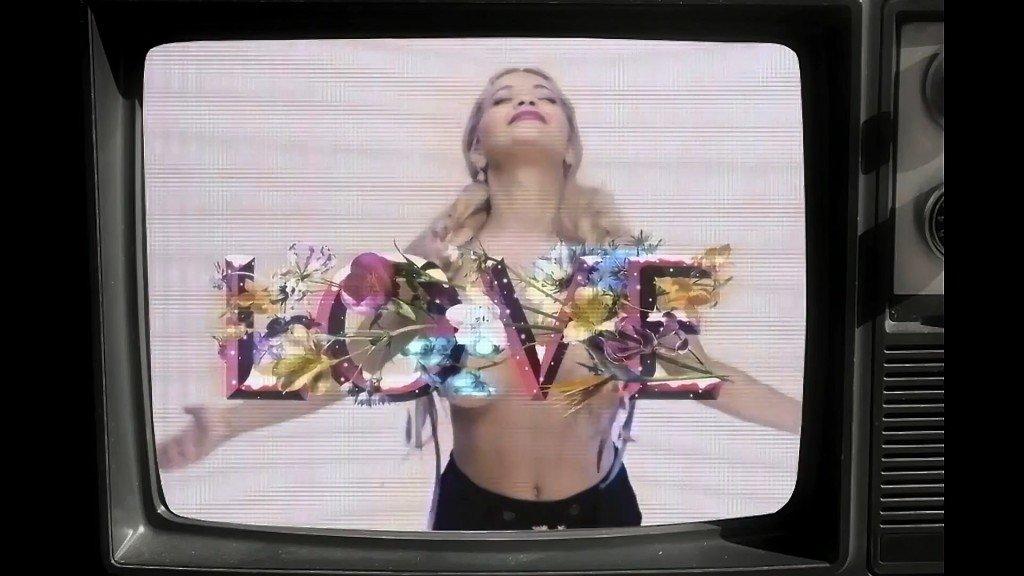Rita Ora Sexy 86