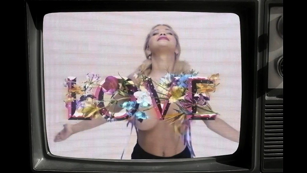 Rita Ora Sexy 87
