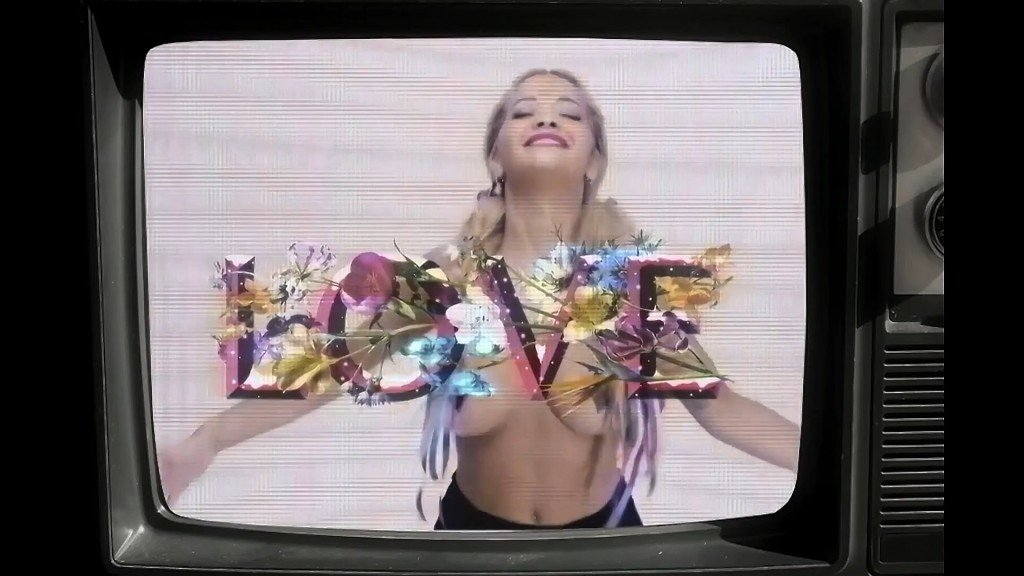 Rita Ora Sexy 88