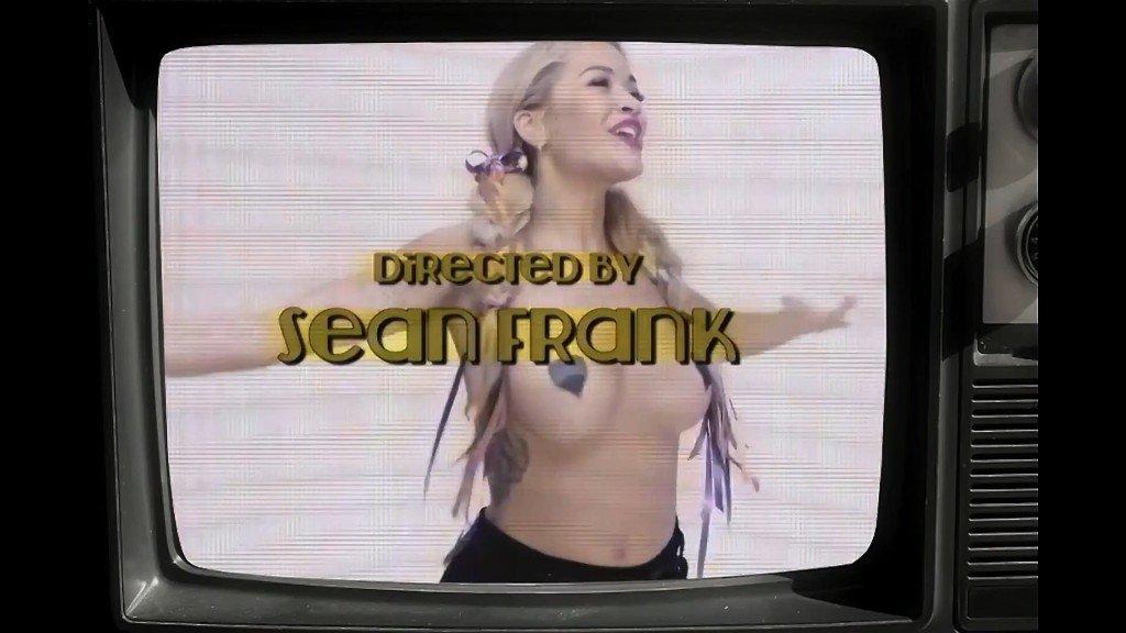 Rita Ora Sexy 90