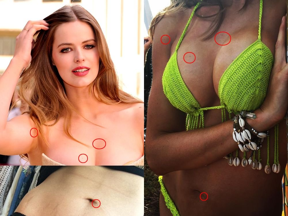 Robyn Lawley Sexy 1 thefappening.so