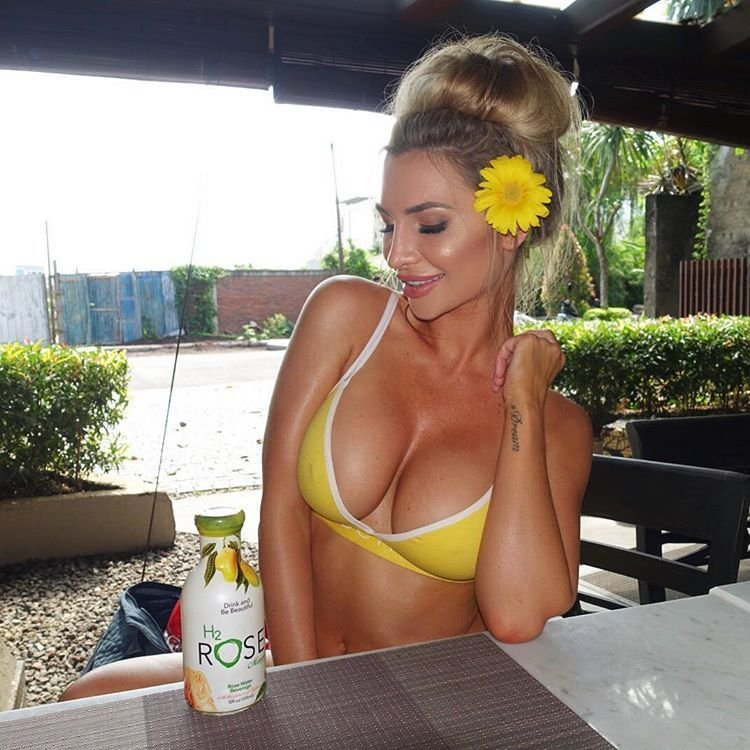 Rosanna Arkle Sexy 103 thefappening.so